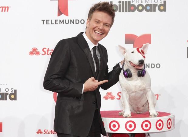 Michel Teló conquista dois prémios Billboard