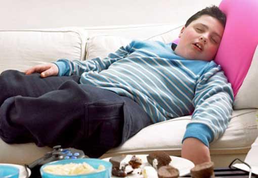 Para perder peso há que dormir mais!