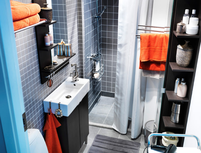 Renove a sua Casa de Banho