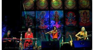 Energia vibrante da música mais antiga do mundo