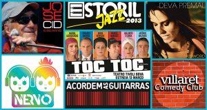 O que fazer em Lisboa no fim de semana 9 a 12 Maio
