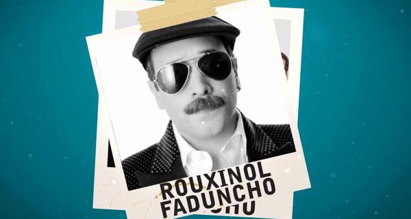 Marco Horácio não tem mão no Rouxinol Faduncho