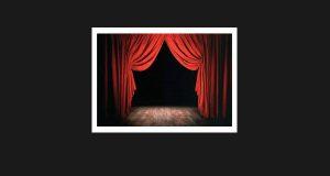 Ir ao teatro é como ir à vida sem nos comprometer