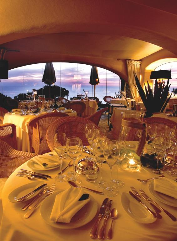 Restaurante Vila Joya entre os melhores do mundo