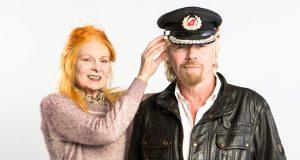 Vivienne Westwood redesenha uniformes