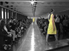 Competição de moda com prémio de luxo