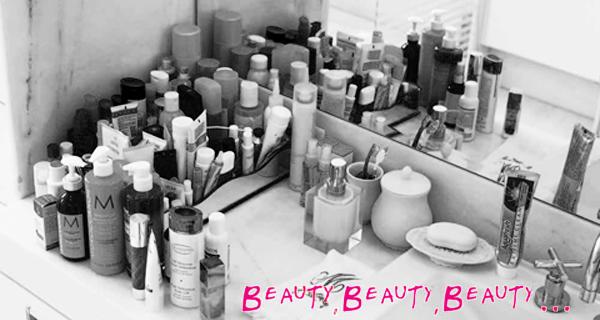 Os produtos de beleza também têm data de validade