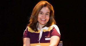 Cláudia Rodrigues regressa aos palcos após controlar doença