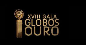 XVIII Gala dos Globos de Ouro