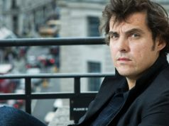 Joe Wright diretor de 50 Sombras de Grey