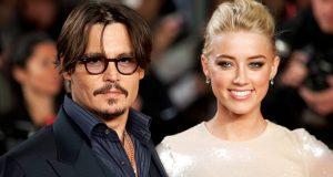 Johnny Depp planeia casar-se com Amber Heard