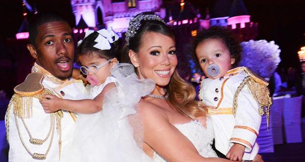 Mariah Carey manda fechar Parque da Disneyland