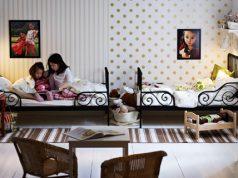 Decorar espaços infantis