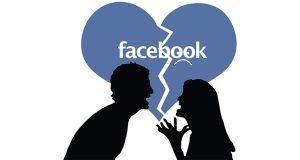 Facebook arruina relacionamentos