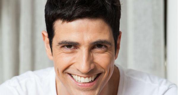Reynaldo Gianecchini não pensa em casar-se novamente