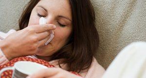 Envelhecimento protege contra a gripe