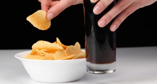 Alimentos para substituir a junk food