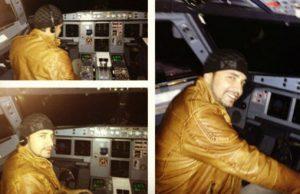 Pilotos de companhia aérea despedidos por causa de Latino