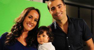 Ricardo Pereira será pai novamente