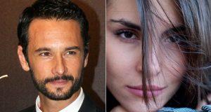 Rodrigo Santoro a namorar com atriz de 23 anos