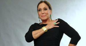 Susana Vieira pensa em ser jornalista