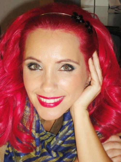 Sofia Alves será premiada no Baile da Rosa