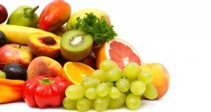 A melhor comida de verão para perder peso