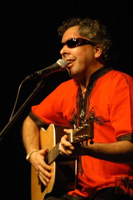 Musica folk portuguesa troca o pó da estrada pelo CCB