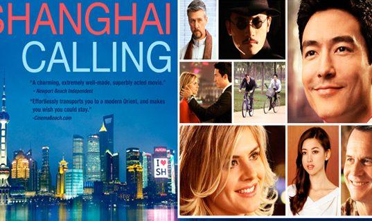 Estreias da Semana: Destino Shanghai