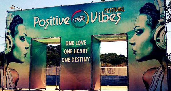O Festival com melhores vibrações de Portugal está a chegar a Gaia