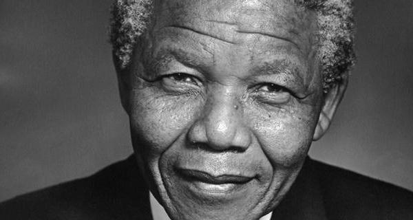 O mundo está de luto por Mandela