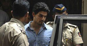 Namorado de atriz de Bollywood é preso