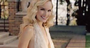 Kate Bosworth consiga o look