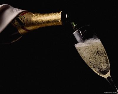 Consumo de champanhe previne perda de memória