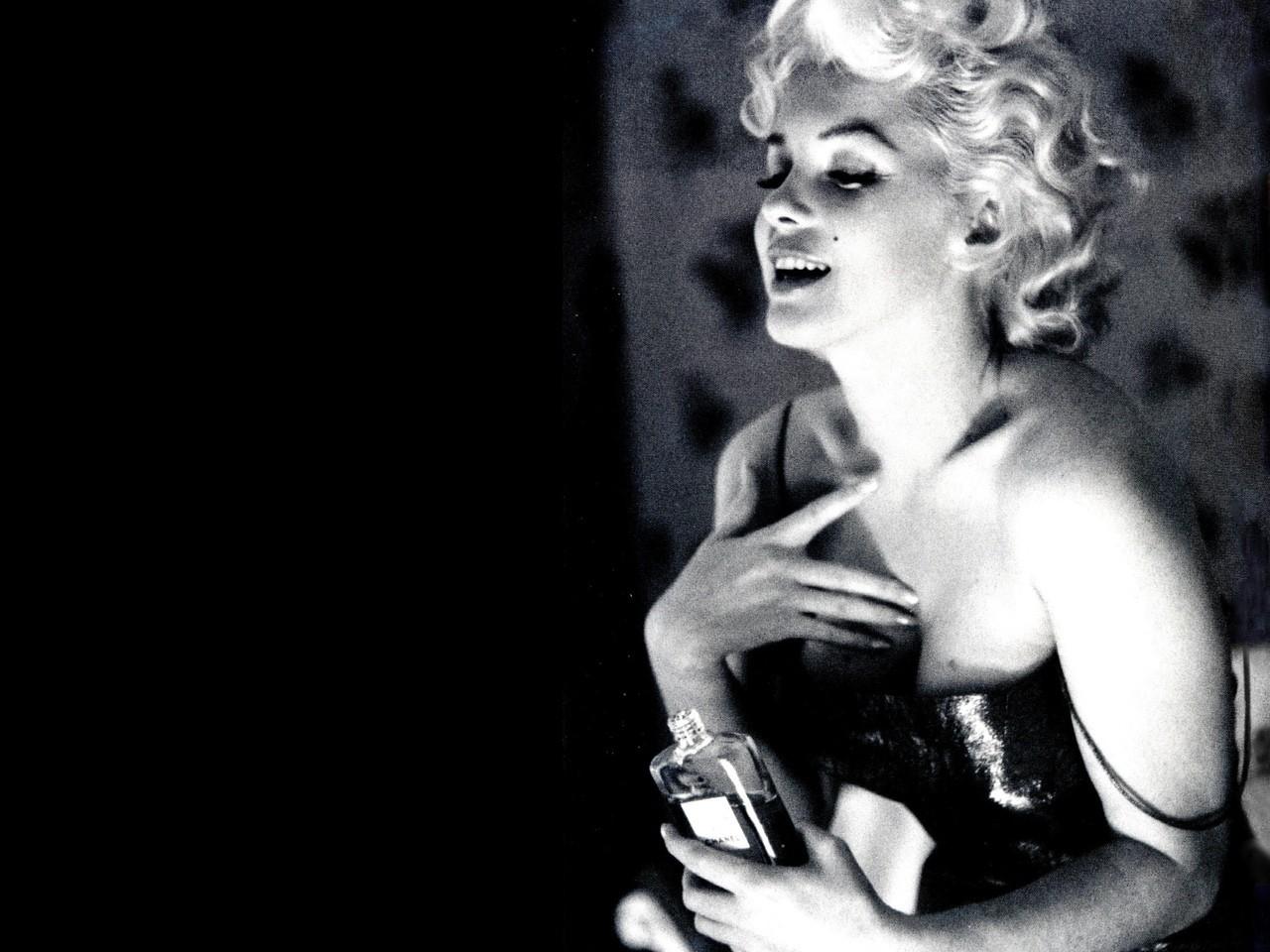O perfume mais famoso do mundo