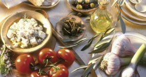 Dieta Mediterrânea faz bem ao cérebro