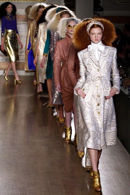 Parcerias inesperadas na moda