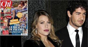 Bárbara Berlusconi pode ter traído Alexandre Pato