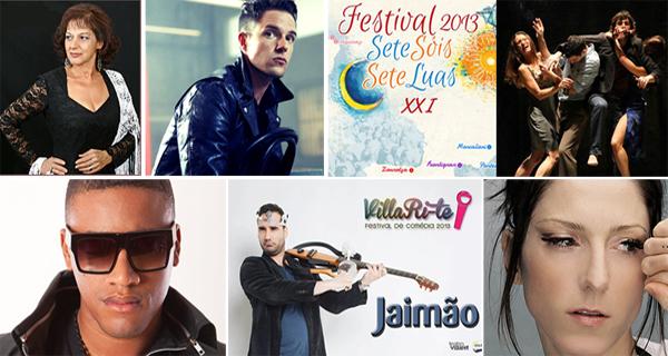 O que fazer em Lisboa no fim de semana 18 a 21 Julho