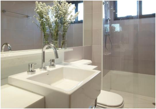 Como renovar a sua casa de banho