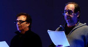 Vítor Norte e João Lagarto levam os bastidores ao palco