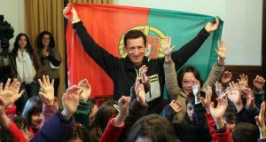 Português prepara-se para maratona mais dura do mundo
