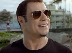 John Travolta recupera a era do disco em anúncio brasileiro