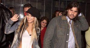 Shakira celebra rejeição de processo do Supremo Tribunal