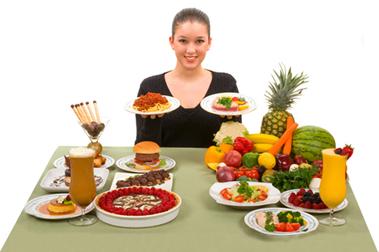 As 5 regras para perder peso e ganhar massa