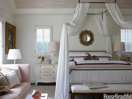 Inspire-se com 12 dos quartos mais românticos do mundo