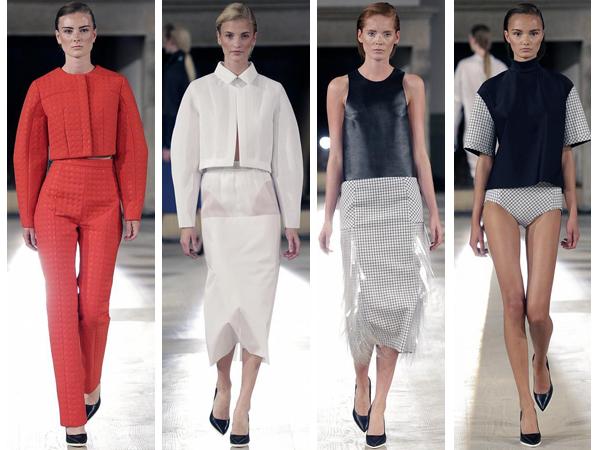Uma Dinamarca mais na moda