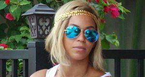 Cabelo de Beyoncé cresce milagrosamente