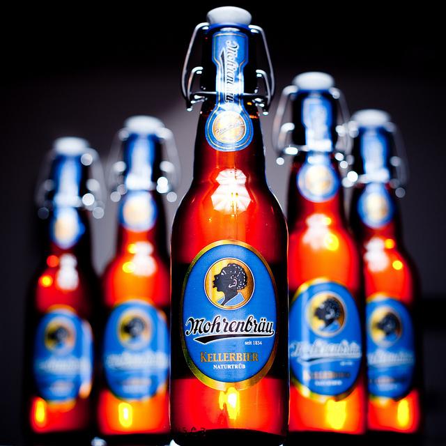 Seis benefícios do consumo de cerveja para a saúde