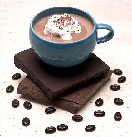 Chocolate quente pode ajudar a manter saúde mental